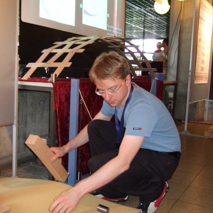 Tag der Wissenschaft, Juni 2007