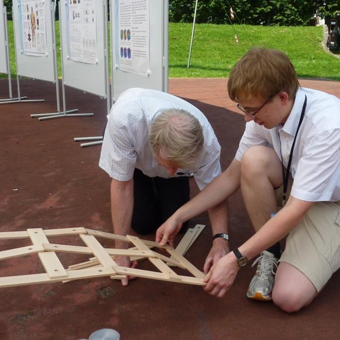 Tag der Wissenschaft, Juni 2010