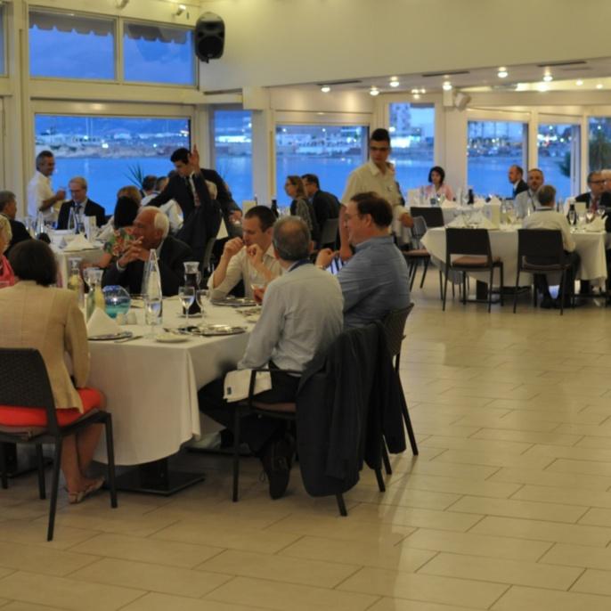 ECCOMAS Kongress Kreta, Geburtstagsfeier Prof. Ramm, Juni 2016
