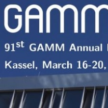 GAMM 2020