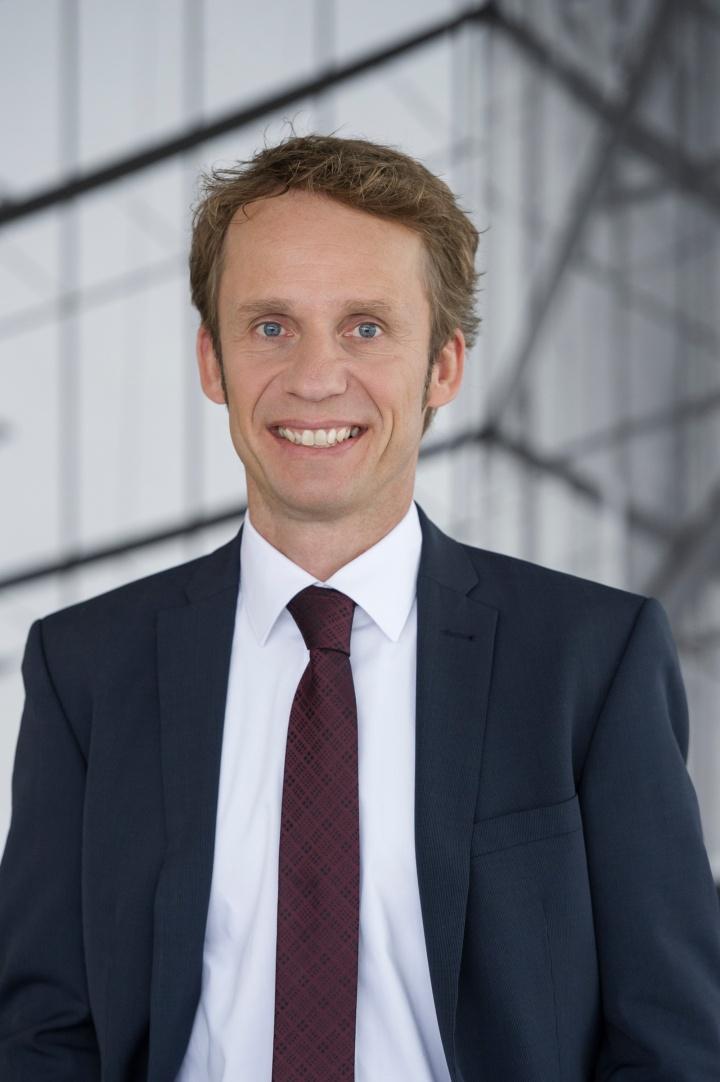 Holger Hinz (c) Rene Müller, Stuttgart