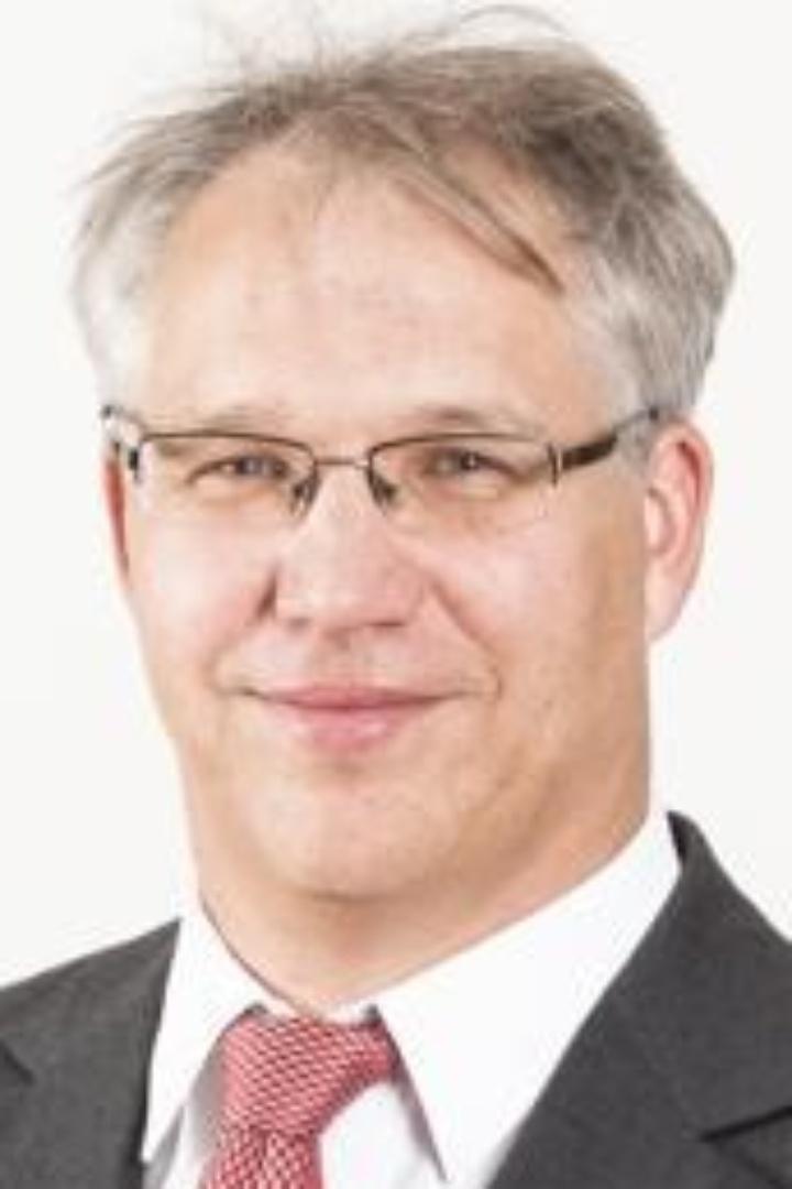 Prof. Jörg Schänzlin (c) Jörg Schänzlin